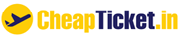 cheapticket Logo